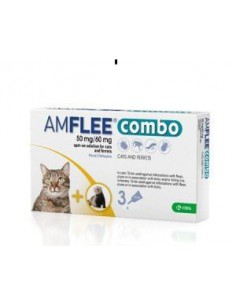 AMFLEE COMBO 3 Pipette...