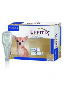EFFITIX*4PIP 0,44ML 26,8+240MG