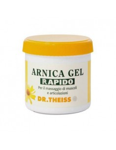 DR THEISS ARNICA GEL RAPIDA
