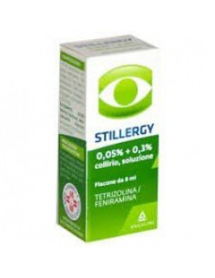 STILLERGY*COLL FL 8ML