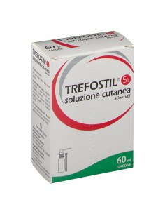 TREFOSTIL*SOLUZ CUT 1FL60ML 5%