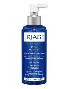 URIAGE D.S.LOZIONE SPRAY 100ML