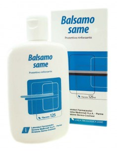 SAME BALSAMO CAPELLI 125 ml