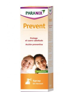 PARANIX PREVENT SPRY NOGAS 100 ml