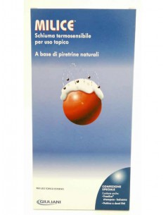MILICE MULTIPACK SCH+SH 150ML
