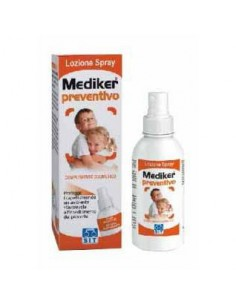 MEDIKER PREVENTIVO SPRAY 100 ml