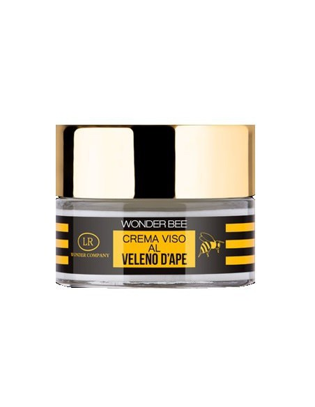 WONDER BEE CREMA VISO 50 ml