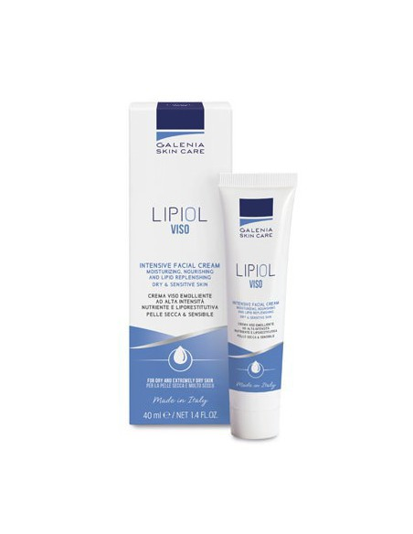 LIPIOL VISO 40 ml