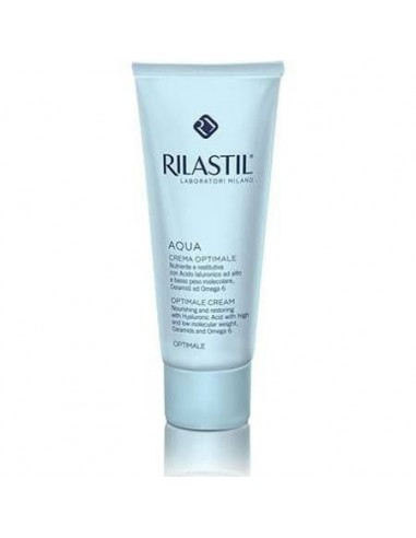 RILASTIL-AQUA CR OPTIMALE 50ML