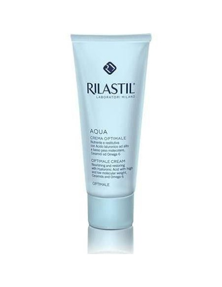 RILASTIL AQUA CR OPTIMALE 50 ml