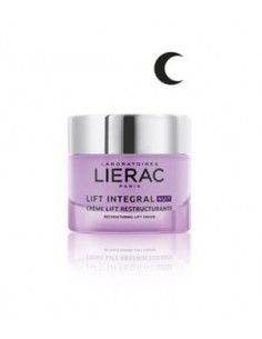 LIERAC LIFT INTEGRAL NOTTE 50 ml