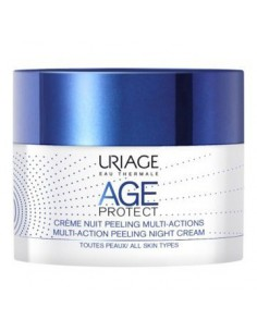 AGE PROTECT CREMA NOTTE PEELING