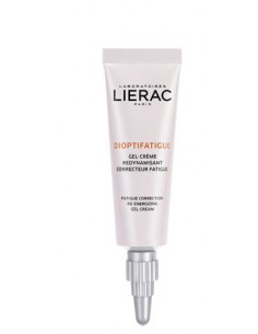 LIERAC DIOPTIFATIGUE 15 ml
