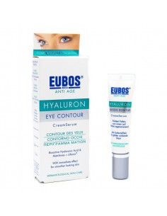 EUBOS HYALURON COTOU EYE SERUM