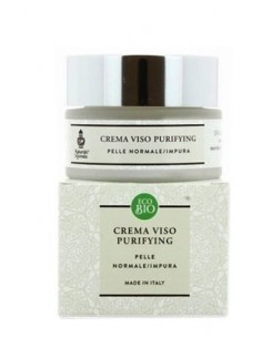 CREMA VISO PURIFYING 50 ml