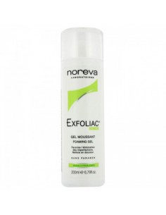 EXFOLIAC GEL DET 200ML