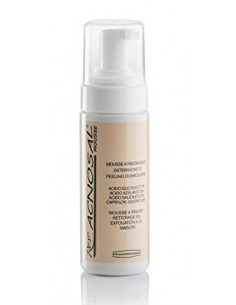 REV ACNOSAL MOUSSE 125 ml