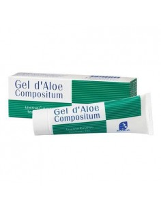 GEL-D'ALOE COMP 30 ML