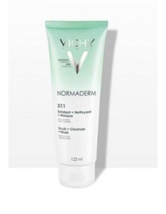 VICHY NORMADERM 3 IN 1 125 ml