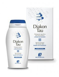 DIAKON-TAU DET P ACNE 200ML