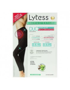 LYTESS DUO SNELL LEGGINGS L/XL