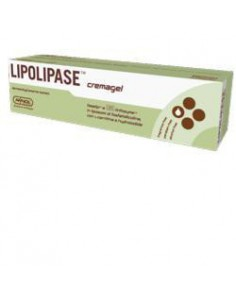 LIPOLIPASE CREMAGEL 150 ml