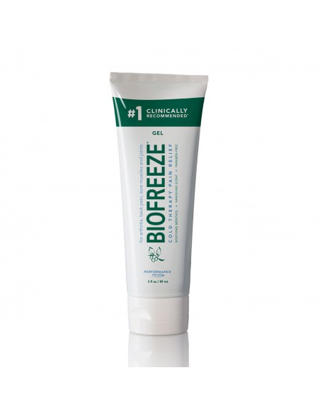BIOFREEZE GEL 110 grammi
