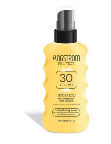 ANGSTROM PROTECT HYDRAXOL latte...
