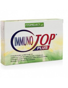 IMMUNOTOP PLUS 40 compresse