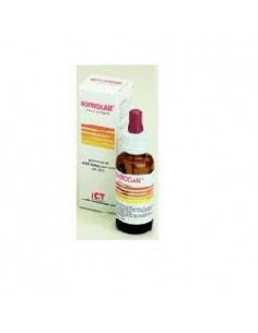 OLIO BORRAGINE NORMOGAM 25 ml