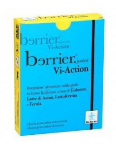 Berrier Vi-Action Junior 5...