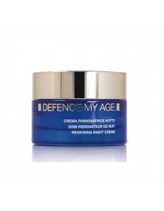 DEFENCE MY AGE CREMA NOTTE...