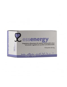 ESSENERGY 10 bustine