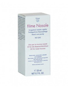 FILME NASALE OLIO 20 ml