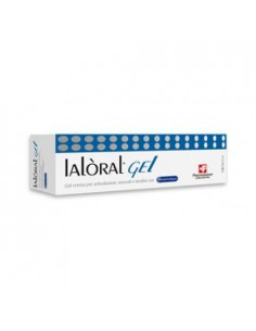IALORAL GEL 75 ml