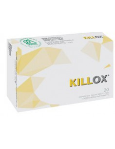 KILLOX 20 compresse