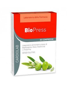 LDF BIOPRESS 30 compresse