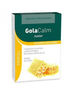 LDF GOLACALM JUNIOR 20...