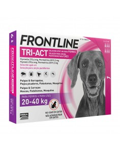FRONTLINE TRI-ACT 20-40 Kg...