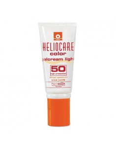 HELIOCARE GEL COLOR LIGHT...