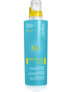 DEFENCE SUN 50+ LATTE SPRAY...