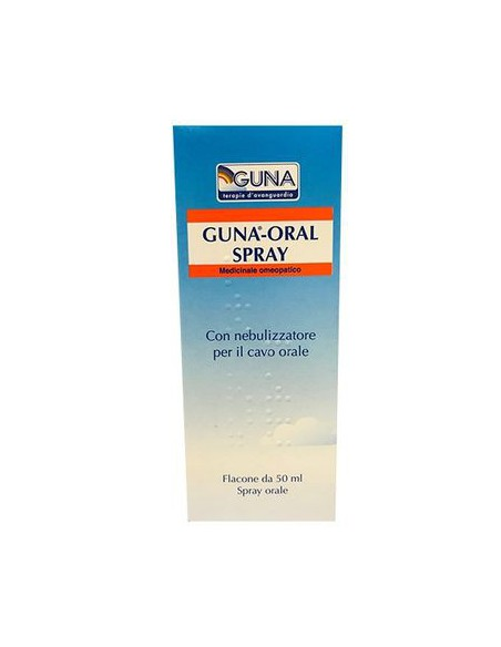 GUNA ORAL SPRAY