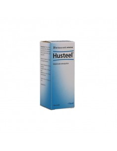 HUSTEEL gocce 30 ml