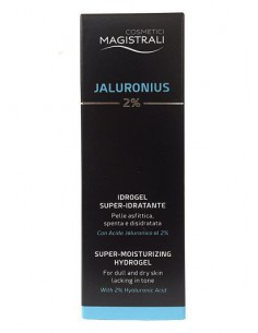 JALURONIUS 2% flacone 30 ml