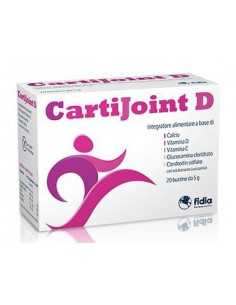 CARTI JOINT D 20 bustine
