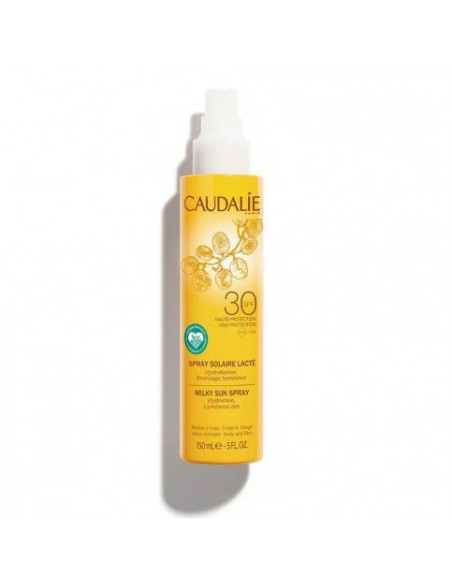 Caudalie Latte Solare Spray SPF 30 150 ml