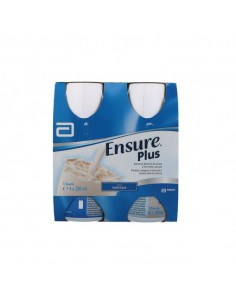 ENSURE PLUS Vaniglia 4 x...