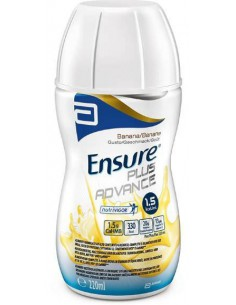 ENSURE PLUS ADVANCE Banana...