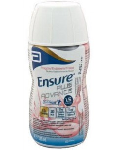 ENSURE PLUS ADVANCE Fragola...
