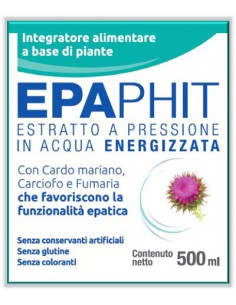 EPAPHIT Tarassaco 500 ml